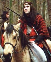 Jacek Radziński as Errdil in The Hexer.