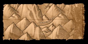 Elskerdeg Pass