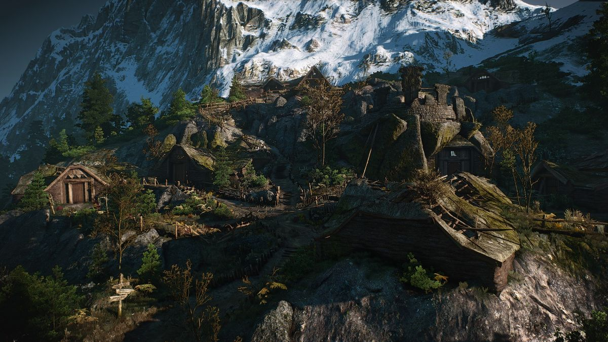 Fornhala - The Official Witcher Wiki