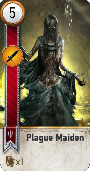 Tw3 gwent card face Plague Maiden.png
