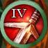 Argento Forte (livello 4)