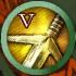 Argento Veloce (livello 5)