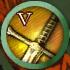 Acciaio Veloce (livello 5)