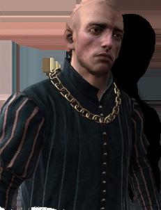 Arthur Tailles