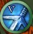 Argento di Gruppo (livello 5)