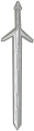 Weapons Witchers silver sword.png