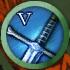 Acciaio di Gruppo (livello 5)