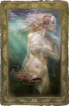 Signora del Lago
