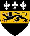 Antico stemma di Temeria - principe della corona