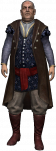 Velerad, the burgomeister