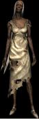 Wraith diurna