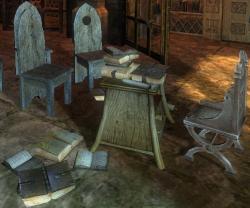 Libri e pergamene