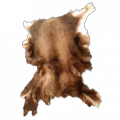 Decorative fur wall hanging 3.png