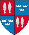 Stemma di Maecht (variante 2)