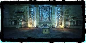 L'antica cripta