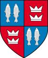 Stemma di Maecht (variante 3)