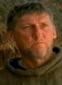 Waldemar Czyszak è Ortica in The Hexer.