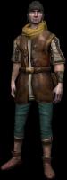 Angus, lo spacciatore