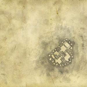 anticamera del laboratorio di Dearhenna