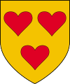 Anzelm's coat of arms