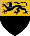 Antico stemma di Temeria