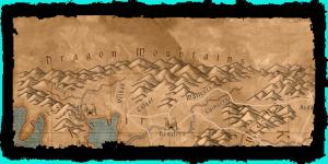 Le Montagne del Drago