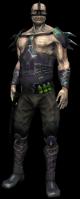 Assassino mutante