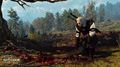The Witcher 3 new screenshot - Geralt investigating.jpg