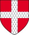 Stemma dell'Università di Oxenfurt