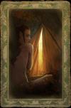 Cacciatrice elfa