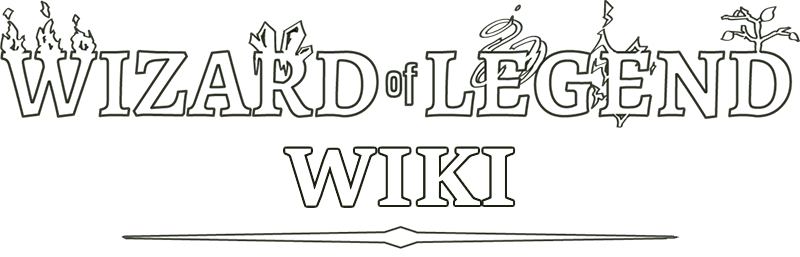 Official Wizard of Legend Wiki