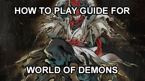 World of Demons Wiki