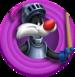 Sylvester the Brash.png