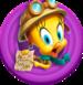 Treasure Hunter Tweety.png