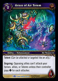 Grace of Air Totem TCG Card.JPG