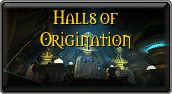 Halls of Origination