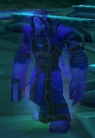 Image of Cabal Shadow Priest