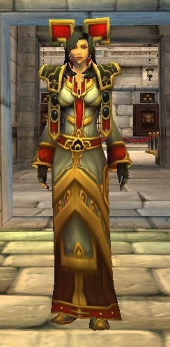 Holy priest - Wowpedia - Your wiki guide to the World of