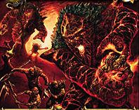 Image of Molten Destroyer
