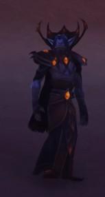 Image of Blood Prince Dreven