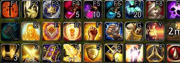 Useful macros for paladins - Wowpedia - Your wiki guide to