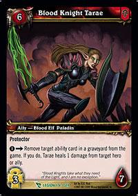 Blood Knight Tarae TCG Card.jpg