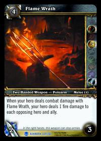 Flame Wrath TCG Card.jpg