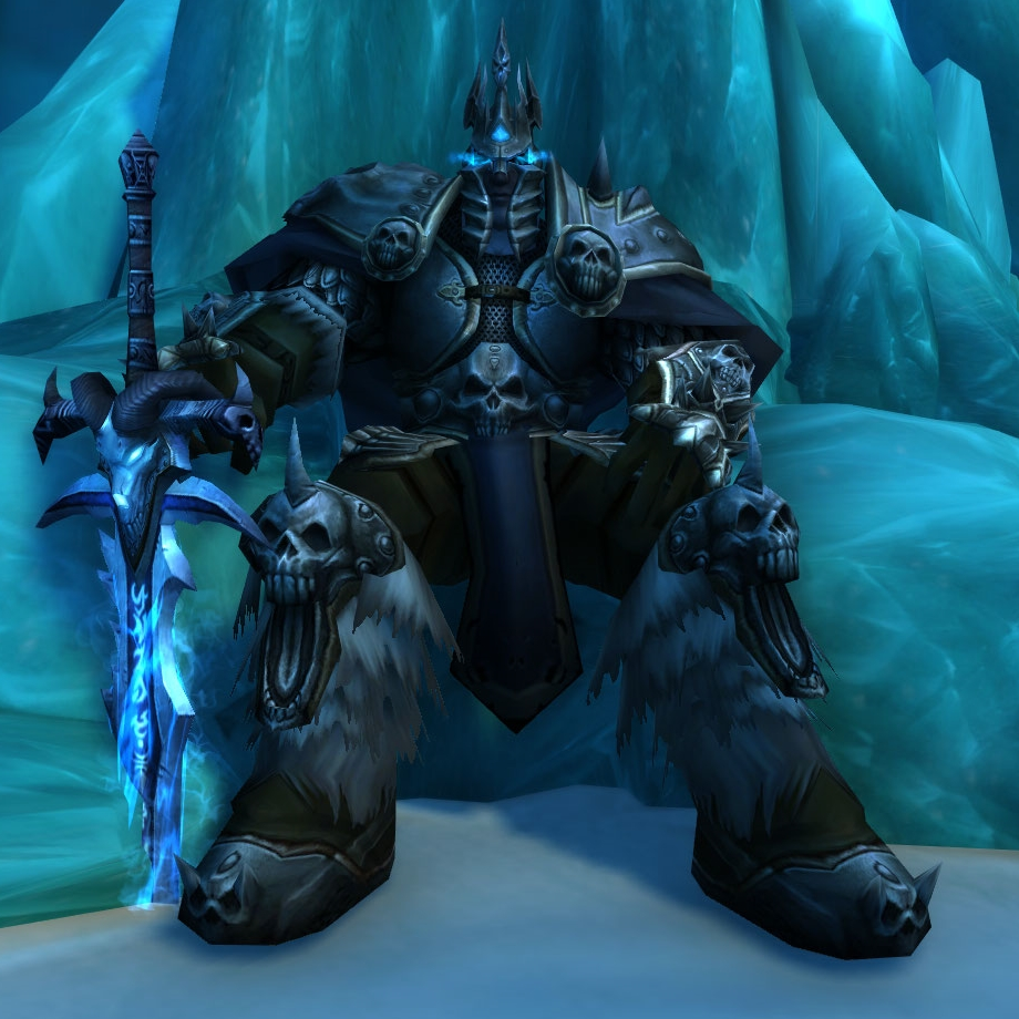 Lich King Tactics Wowpedia Your Wiki Guide To The World Of