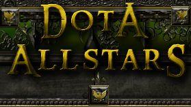 Image of DotA Allstars