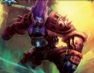 Image of Overlord Drakuru