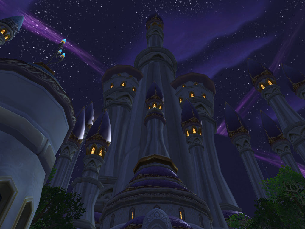 Violet Citadel - Wowpedia - Your wiki guide to the World of