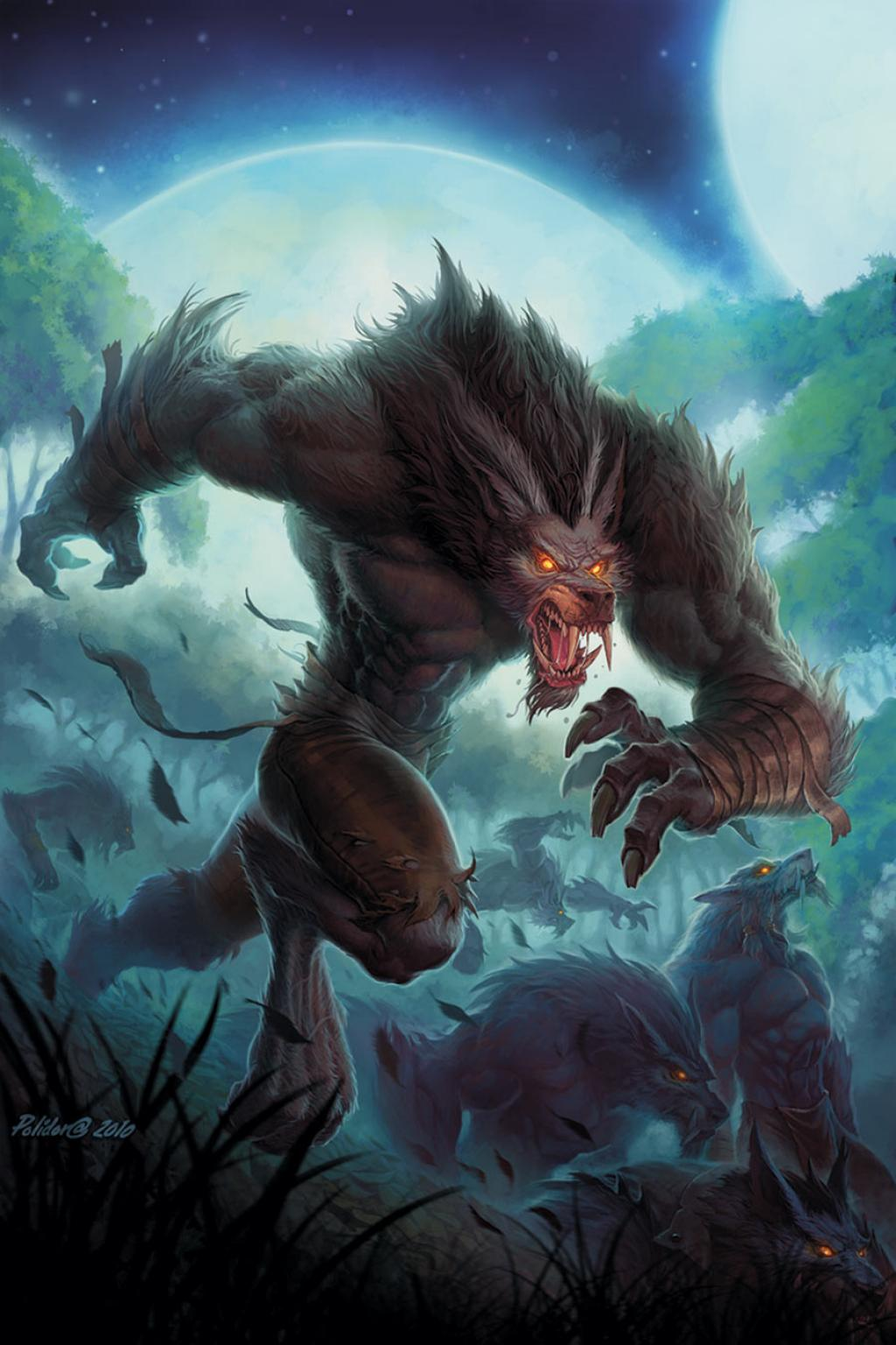 Worgen Wowpedia Your Wiki Guide To The World Of Warcraft