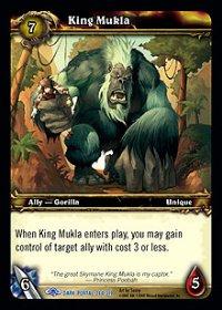 King Mukla TCG Card.jpg
