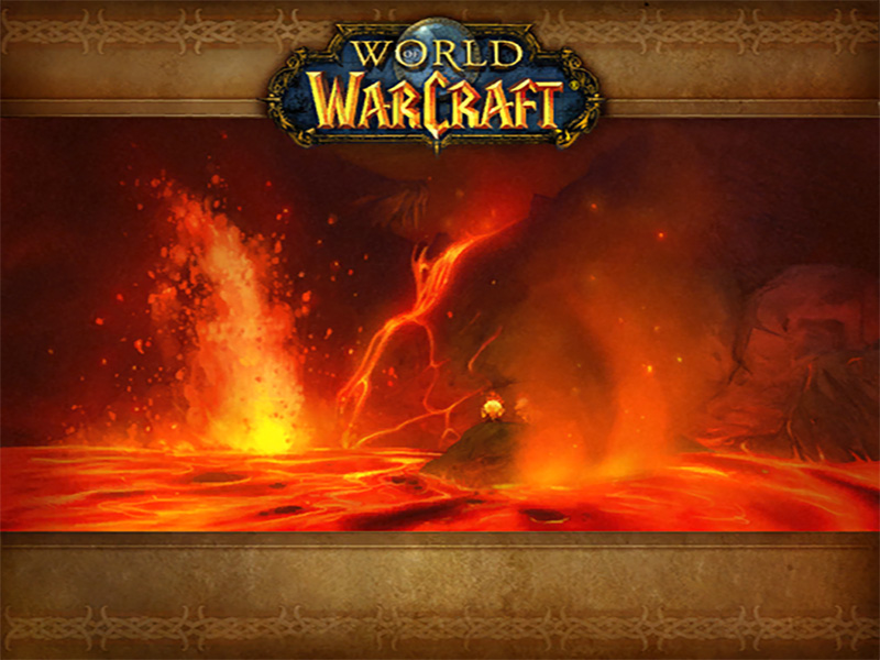 Molten Core - Wowpedia - Your wiki guide to the World of